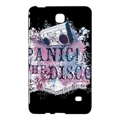 Panic At The Disco Art Samsung Galaxy Tab 4 (8 ) Hardshell Case  by Samandel