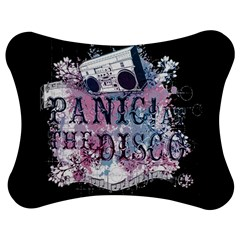 Panic At The Disco Art Jigsaw Puzzle Photo Stand (bow) by Samandel