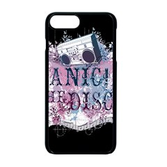 Panic At The Disco Art Apple Iphone 7 Plus Seamless Case (black) by Samandel