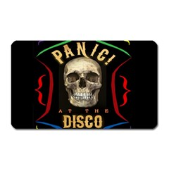 Panic At The Disco Poster Magnet (rectangular) by Samandel