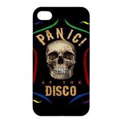Panic At The Disco Poster Apple Iphone 4/4s Premium Hardshell Case by Samandel