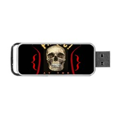 Panic At The Disco Poster Portable Usb Flash (two Sides) by Samandel