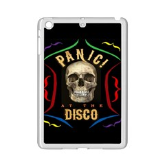 Panic At The Disco Poster Ipad Mini 2 Enamel Coated Cases by Samandel