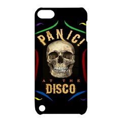 Panic At The Disco Poster Apple Ipod Touch 5 Hardshell Case With Stand by Samandel