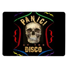 Panic At The Disco Poster Samsung Galaxy Tab 10 1  P7500 Flip Case