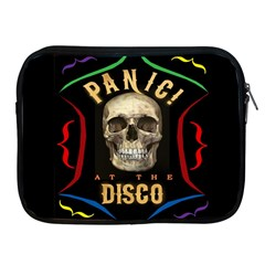 Panic At The Disco Poster Apple Ipad 2/3/4 Zipper Cases by Samandel