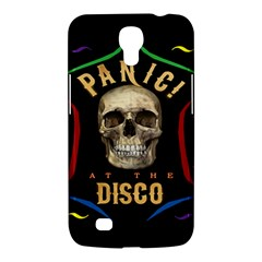 Panic At The Disco Poster Samsung Galaxy Mega 6 3  I9200 Hardshell Case by Samandel