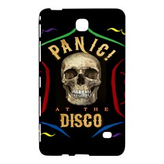 Panic At The Disco Poster Samsung Galaxy Tab 4 (8 ) Hardshell Case  by Samandel