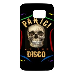 Panic At The Disco Poster Galaxy S6 by Samandel