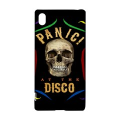 Panic At The Disco Poster Sony Xperia Z3+ by Samandel