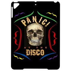 Panic At The Disco Poster Apple Ipad Pro 9 7   Hardshell Case by Samandel