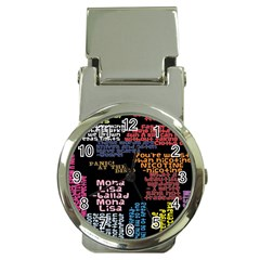 Panic At The Disco Northern Downpour Lyrics Metrolyrics Money Clip Watches by Samandel
