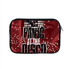 Panic At The Disco Poster Apple Macbook Pro 15  Zipper Case by Samandel