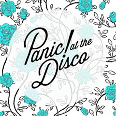 Panic At The Disco Quote Magic Photo Cubes