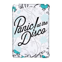 Panic At The Disco Quote Apple Ipad Mini Hardshell Case (compatible With Smart Cover) by Samandel