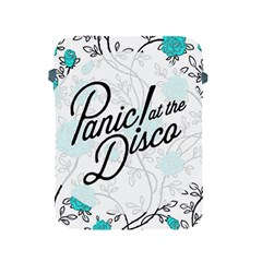 Panic At The Disco Quote Apple Ipad 2/3/4 Protective Soft Cases by Samandel