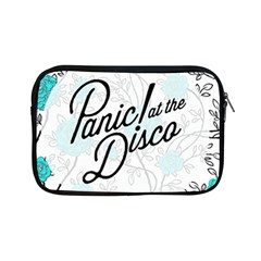 Panic At The Disco Quote Apple Ipad Mini Zipper Cases by Samandel