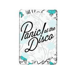 Panic At The Disco Quote Ipad Mini 2 Hardshell Cases by Samandel
