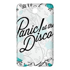 Panic At The Disco Quote Samsung Galaxy Tab 4 (8 ) Hardshell Case  by Samandel