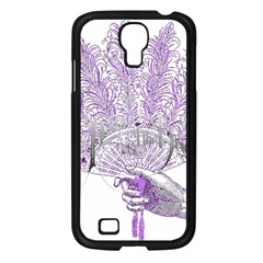 Panic At The Disco Samsung Galaxy S4 I9500/ I9505 Case (black)