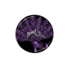 Panic At The Disco Hat Clip Ball Marker (4 Pack) by Samandel