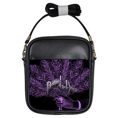 Panic At The Disco Girls Sling Bags by Samandel