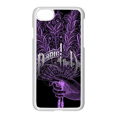 Panic At The Disco Apple Iphone 7 Seamless Case (white) by Samandel