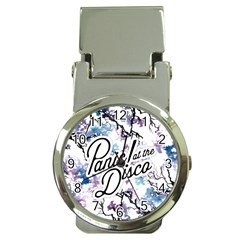 Panic! At The Disco Money Clip Watches by Samandel