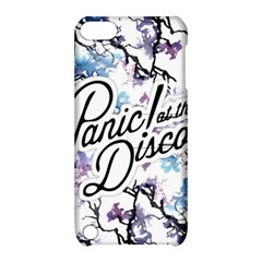 Panic! At The Disco Apple Ipod Touch 5 Hardshell Case With Stand by Samandel