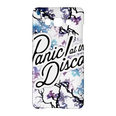 Panic! At The Disco Samsung Galaxy A5 Hardshell Case  by Samandel