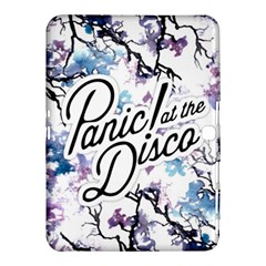 Panic! At The Disco Samsung Galaxy Tab 4 (10 1 ) Hardshell Case  by Samandel