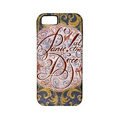 Panic! At The Disco Apple Iphone 5 Classic Hardshell Case (pc+silicone) by Samandel