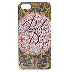 Panic! At The Disco Apple Iphone 5 Hardshell Case With Stand by Samandel