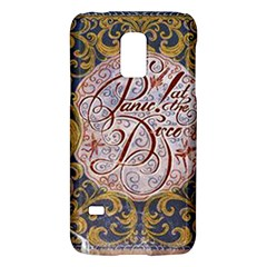 Panic! At The Disco Galaxy S5 Mini by Samandel