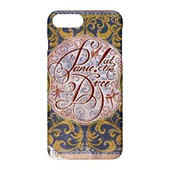 Panic! At The Disco Apple Iphone 7 Plus Hardshell Case by Samandel