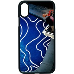 Panic! At The Disco Released Death Of A Bachelor Apple Iphone X Seamless Case (black)
