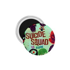 Panic! At The Disco Suicide Squad The Album 1 75  Magnets by Samandel