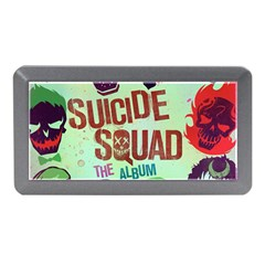 Panic! At The Disco Suicide Squad The Album Memory Card Reader (mini) by Samandel