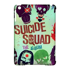 Panic! At The Disco Suicide Squad The Album Apple Ipad Mini Hardshell Case (compatible With Smart Cover) by Samandel