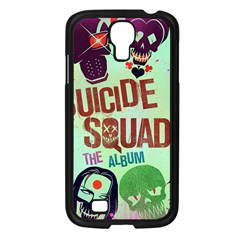 Panic! At The Disco Suicide Squad The Album Samsung Galaxy S4 I9500/ I9505 Case (black) by Samandel