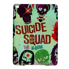 Panic! At The Disco Suicide Squad The Album Ipad Air 2 Hardshell Cases by Samandel