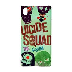 Panic! At The Disco Suicide Squad The Album Sony Xperia Z3+ by Samandel
