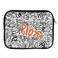 Paramore Is An American Rock Band Apple Ipad 2/3/4 Zipper Cases by Samandel
