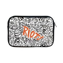 Paramore Is An American Rock Band Apple Ipad Mini Zipper Cases by Samandel