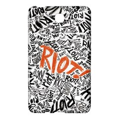 Paramore Is An American Rock Band Samsung Galaxy Tab 4 (8 ) Hardshell Case  by Samandel