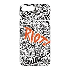 Paramore Is An American Rock Band Apple Iphone 7 Plus Hardshell Case by Samandel