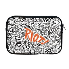Paramore Is An American Rock Band Apple Macbook Pro 17  Zipper Case by Samandel