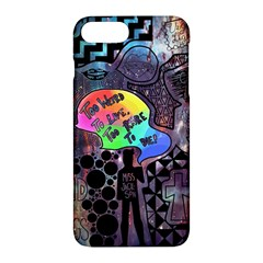 Panic! At The Disco Galaxy Nebula Apple Iphone 7 Plus Hardshell Case