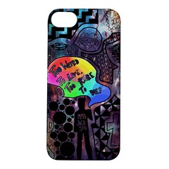 Panic! At The Disco Galaxy Nebula Apple Iphone 5s/ Se Hardshell Case