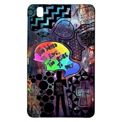 Panic! At The Disco Galaxy Nebula Samsung Galaxy Tab Pro 8 4 Hardshell Case